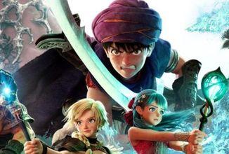 Netflix nabídne japonské filmy Ni No Kuni a Dragon Quest