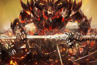 Nový datadisk do hry Guild Wars 2