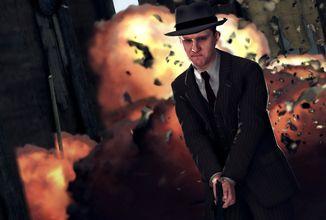 Deathmatch už není pro Dooma, nový hrdina do Overwatch, L.A. Noire 2 na obzoru