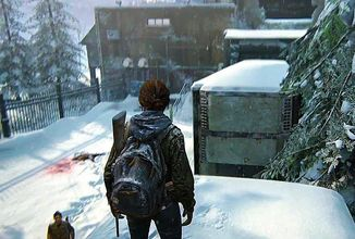 Krátká ukázka z The Last of Us: Part II
