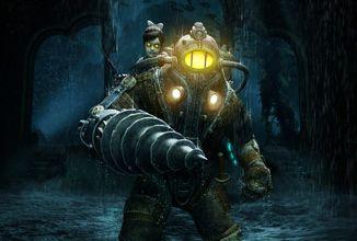BioShock 4 bude akční RPG v otevřeném světě