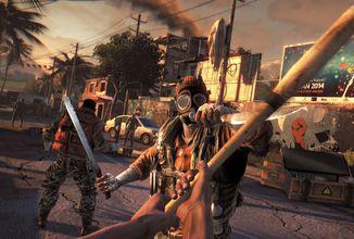 Zombie survival Dying Light vyjde v platinové edici