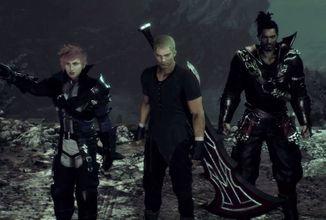 Producent Bloodborne se připojuje k Team Ninja