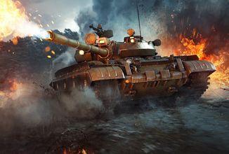 Vizuální vylepšení pro War Thunder i verze pro novou generaci konzolí