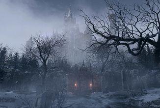 Capcom odemkne finální demo Resident Evil Village na delší dobu
