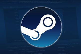 Steam přidává filtr kvůli obsahu pro dospělé