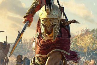 Assassin's Creed zřejmě míří do vikinské doby