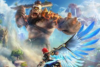 Immortals Fenyx Rising hráče zavede i do čínské mytologie