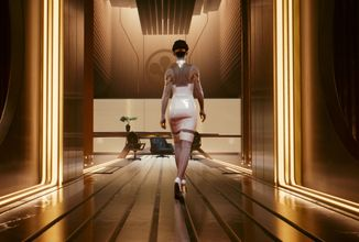V Cyberpunku 2077 půjde vypnout nahota