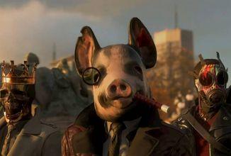 """""""Hackerský útok"""" na Microsoft Store. Hry od Ubisoftu mají nové obaly s prasetem"""
