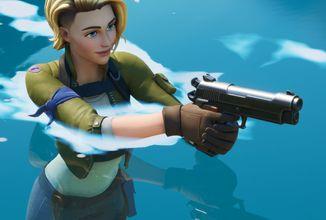 Jak bude vylepšeno Fortnite na PS5 a Xbox Series X?