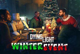 Dying Light vás zve na Vánoce v přítomnosti zombíků