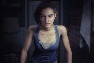 Resident Evil 3 Remake začátkem dubna i s multiplayerovým spin-offem