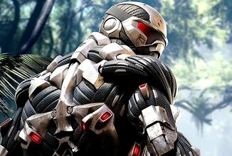 Technologický trailer a gameplay z Crysis Remastered