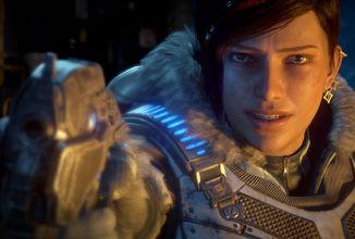 Gears 5 dělá Xboxu čest