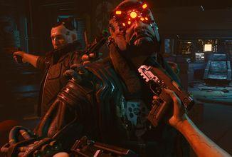 Velká aktualizace má čekat Cyberpunk 2077