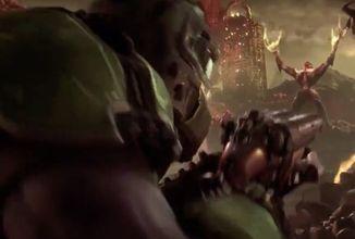 Již tento podzim dostaneme informace o novém pokračování hry Doom