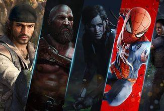 PS5 bude mít mnoho kvalitních exkluzivit s důrazem na příběh pro jednoho hráče