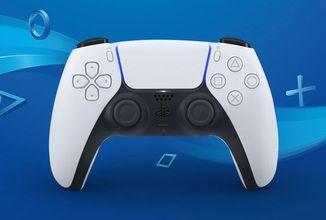 Je DualSense u konzole PlayStation 5 revolučním ovladačem?