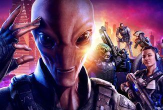 V XCOM: Chimera Squad budou pracovat lidé a mimozemšťané spolu