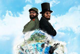 Sedmou hrou zdarma od Epicu je Tropico 5