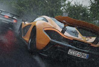 Project CARS 2 je kvalitní závodní hrou, jen nováčci pozor - budete se znovu učit řídit