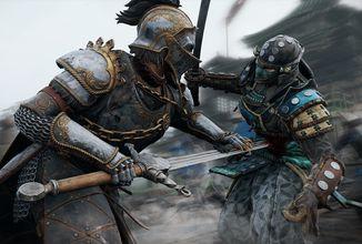 Potvrzeno vylepšení For Honor pro PS5 a Xbox Series X/S