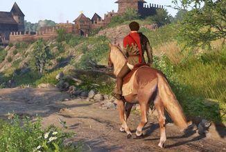 Ukázka několika řešení jednoho questu v Kingdom Come: Deliverance