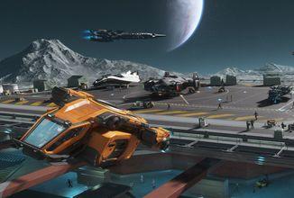 Star Citizen sa dostáva do verzie Alpha 3.8 a ukazuje to v novom traileri