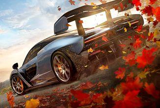 Forza Horizon 4 - Důvod proč mít Xbox One