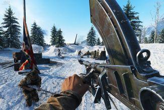 Battle royale v Battlefield 5  pravděpodobně již brzy