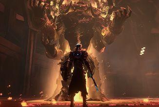 Brzy si zahrajeme akční RPG Hellpoint inspirované Dark Souls