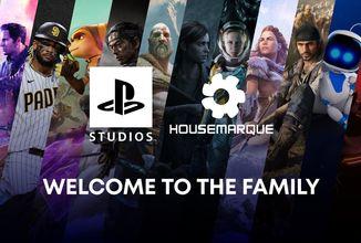"""Sony vs. Microsoft: PlayStation Studios se neúčastní """"závodu ve zbrojení"""""""
