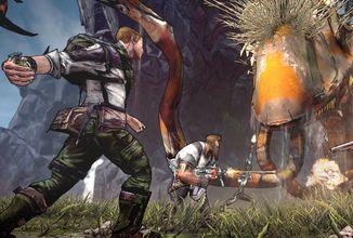 Na letošní E3 se dalšího dílu Borderlands nedočkáme