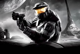 Halo: Combat Evolved Anniversary vyšlo na PC
