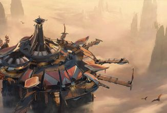 Anthem: BioWare to nevzdávají a chystají nové mimozemské světy