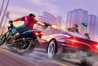 Na Grand Theft Auto 6 budeme čekat ještě dlouho, potvrzuje známý novinář