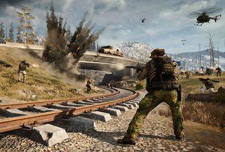 Call of Duty: Warzone s řadou změn nejen na mapě battle royale