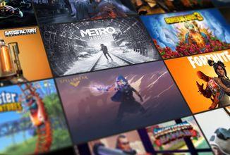 Majitelé Epic Games Store spokojeni s výsledky. Po celý letošní rok plánují rozdávat hry