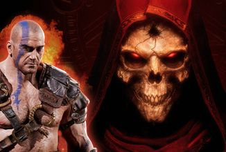 Diablo II je mrtvé, ať žije Diablo II: Resurrected!