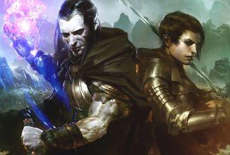 Samostatné rozšíření SpellForce 3: Fallen God odhaluje datum vydání