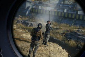 Sniper Ghost Warrior Contracts 2 nás vítá v regionu Kuamar
