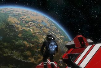 Nový patch dorazil do Space Engineers