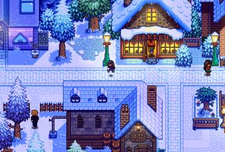 Haunted Chocolatier je nové RPG od tvůrce úspěšného Stardew Valley