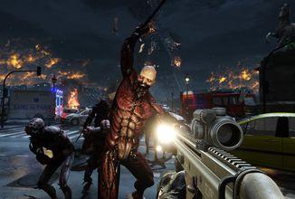 Killing Floor 2 získalo novou mapu a zbraně