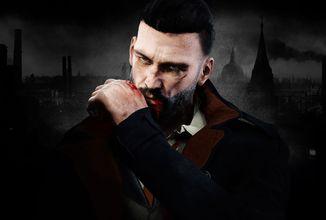 Vampyr se brzy dostane na Switch