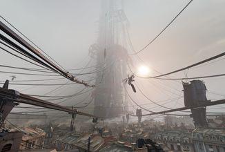 Half-Life: Alyx si v prvních recenzích odnáší známky 9/10 a 10/10