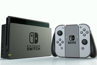 Nintendo nechce zprávy o novém Switchi komentovat