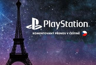 PlayStation Media Showcase na Paris Games Week 2017