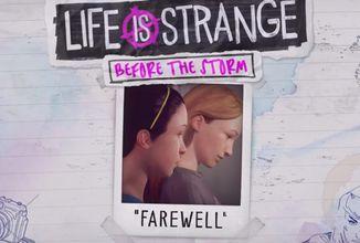 Nové informace o závěrečné epizodě Life is Strange: Before The Storm